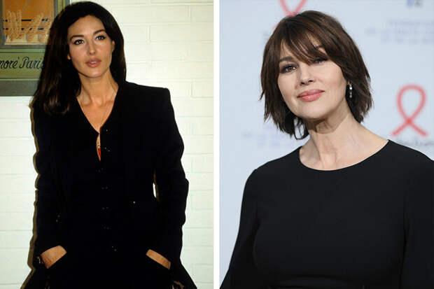 Голливудские звезды не стареют
