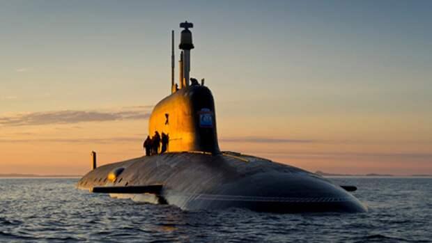 The Drive: российские АПЛ «Ясень-М» несут огромную угрозу ВМС США