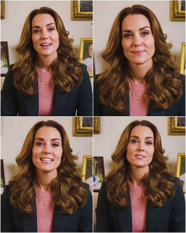 Герцогини выбирают масс-маркет: Кейт Миддлтон в свитере Massimo Dutti