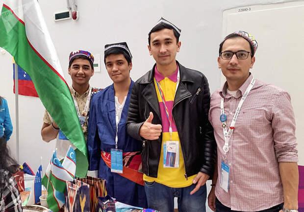 В Российских ВУЗах значительно увеличат количество мест для обучения узбеков. Комментарии узбеков