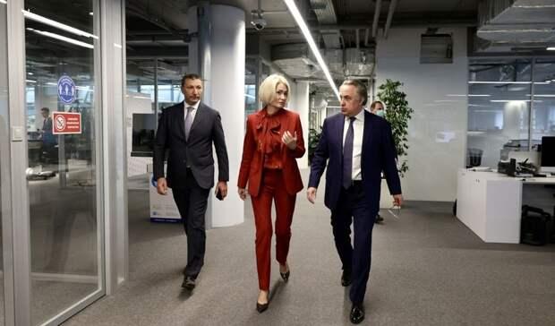 Абрамченко рассказала овозможности приезда вРоссию «климатических мигрантов»