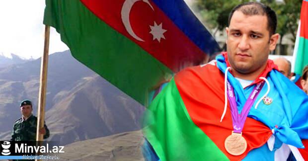 Азербайджан поддержал Россию и отказался забирать себе квоты отстраненных паралимпийцев