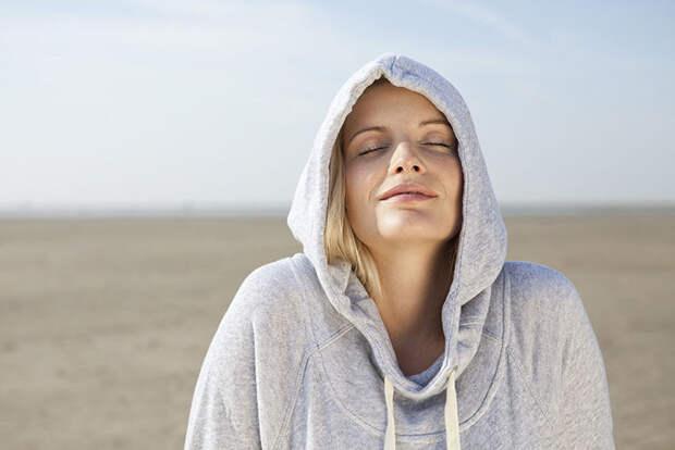 Упражнения, которые научат вас дышать правильно
