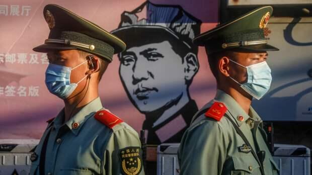 Китайский опыт контроля над оборотом оружия может пригодиться в России