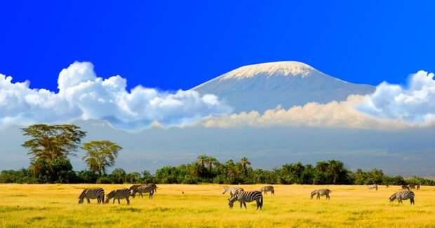 10 причин полететь в Танзанию, а не в Турцию