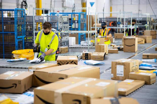 Торговля на Amazon: как заработать в американском интернет-магазине
