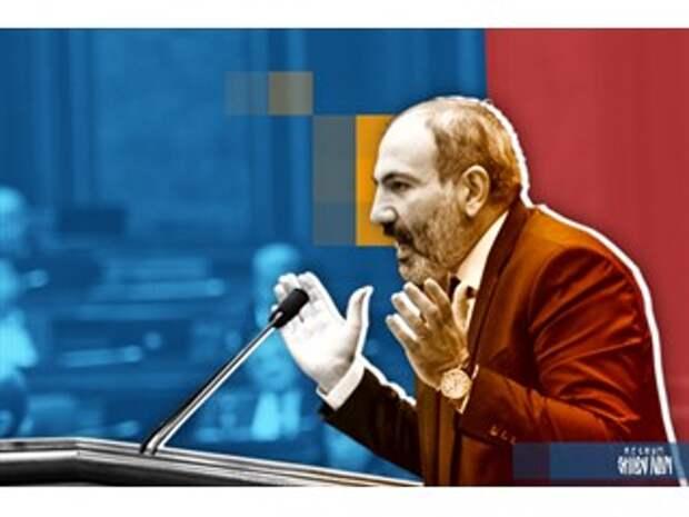 Пребывание Пашиняна во власти – приговор беспомощности оппозиции Армении