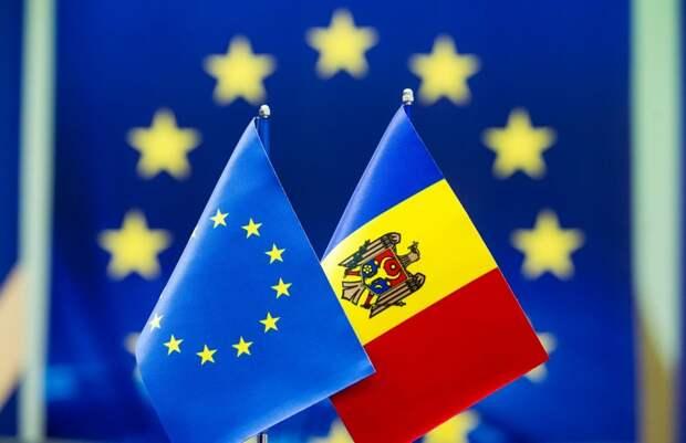 ЕС выделит Молдавии финансовую помощь на борьбу с энергокризисом