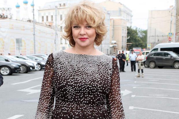 Как сложилась судьба актрисы Елены Валюшкиной сыгравшей роль основного компонента  «Формулы любви».