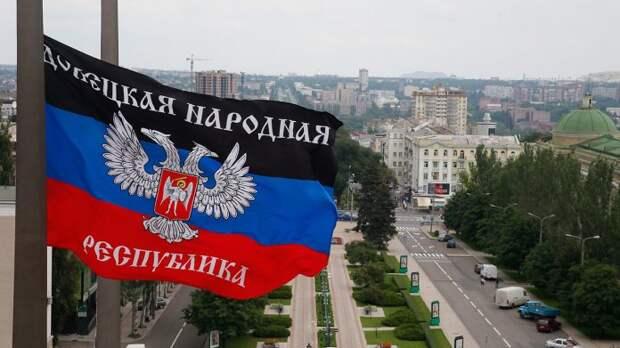 Итоги дня: 20 апреля, вторник. В ДНР начался ремонт подъездных дорог к кургану Саур-Могила