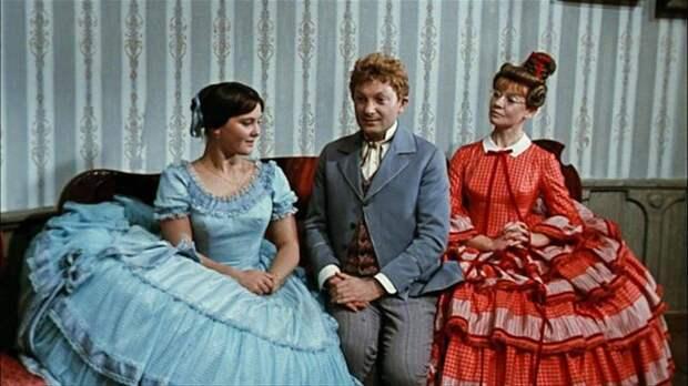 По расчету: Женитьба Бальзаминова актеры, дом кино, интересно, кино, свадьба, фильм