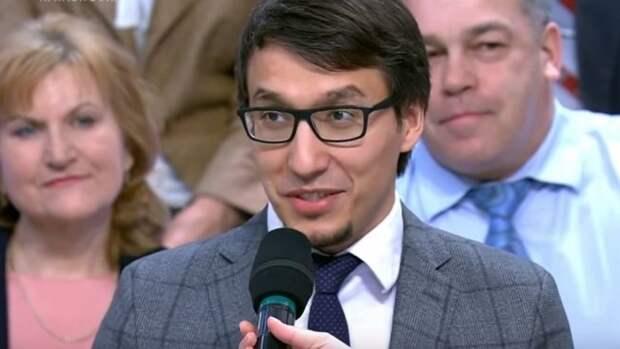 Дмитрий Абзалов назвал главную причину «бесшовных» майских выходных