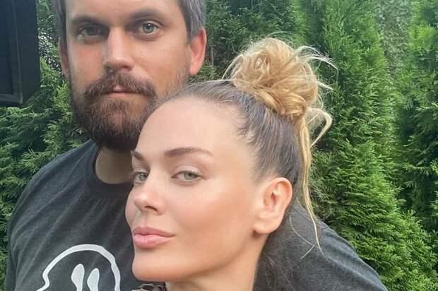 Татьяна Терешина решила окончательно уйти от мужа
