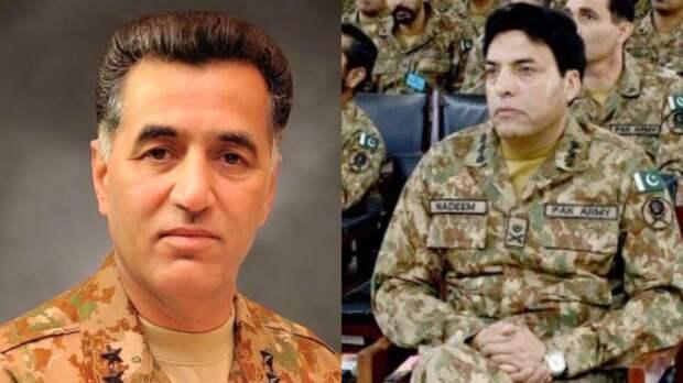 В Пакистане сменили главу Межведомственной разведки