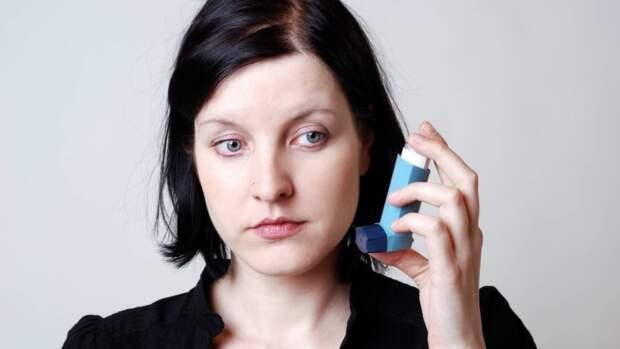 Во Франции готовятся испытать вакцину от астмы на людях