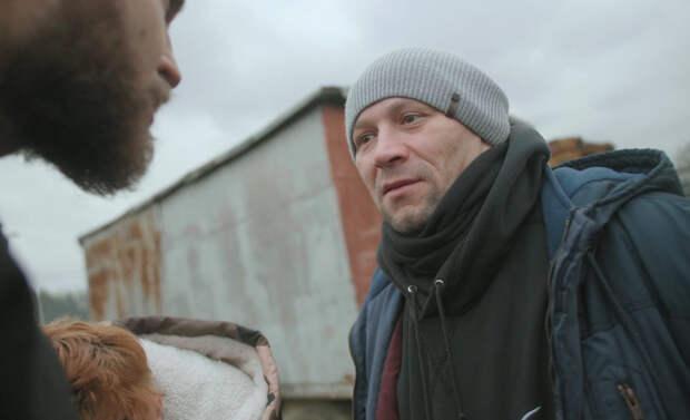 Андрей Грязев: «Мы все в России бессмертные»