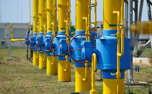 Пользователи Сети бурно отреагировали на решение «Газпрома» по Украине