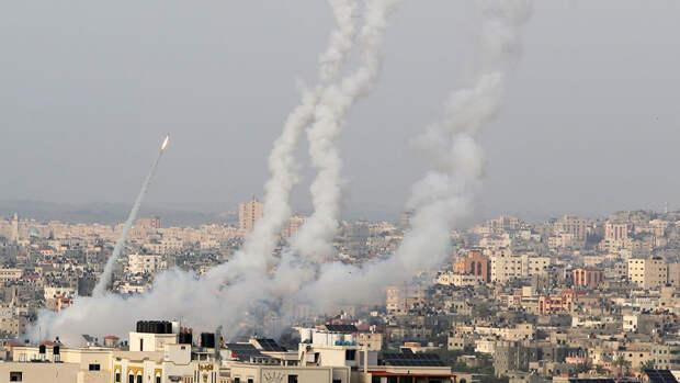 Израильский военный погиб при обстреле из сектора Газа