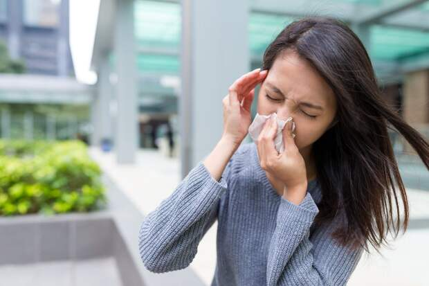 Как вылечить сильный насморк: причины и способы лечения