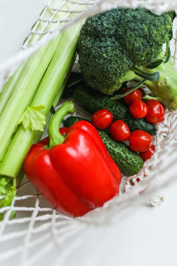 Самые полезные овощи! Почему они обязательно должны быть в вашем рационе?
