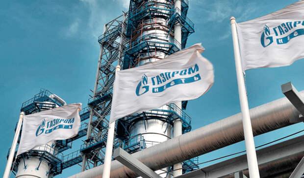Кредитную линию отСовкомбанка насумму до30млрд рублей привлекла «Газпром нефть»
