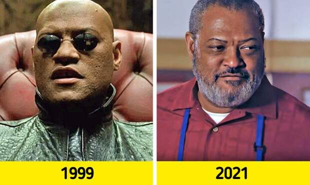 Знаменитости, которые будут отмечать свое 60-летие в 2021 году