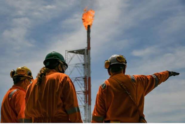 В России стало сложнее добывать нефть
