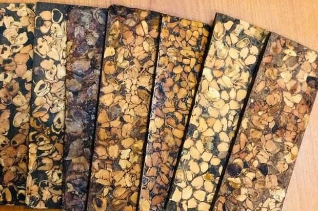 На Алтае ученые создали стройматериалы из отходов переработки зерновых