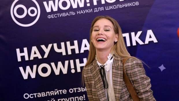 Кристина Асмус удивила фанатов железными нервами после инцидента с дочерью