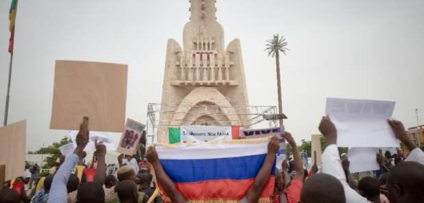 Мали перестало состоять в Африканском союзе после военного переворота