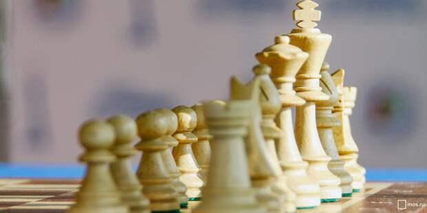 Жители Аэропорта взяли призовые места в соревнованиях по шахматам в округе