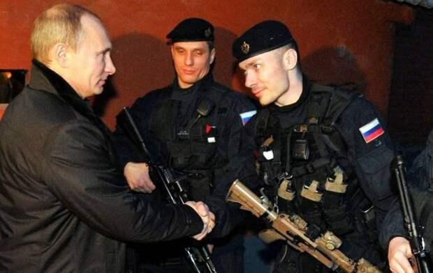 Почему на Западе так часто ловят «русских шпионов»