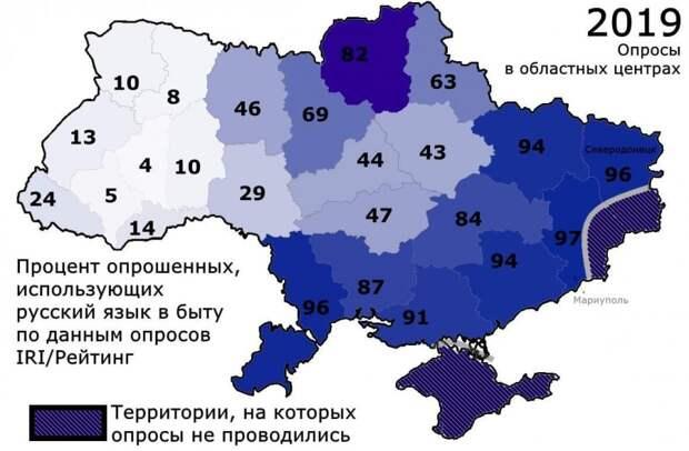 Харьковский суд отменил статус русского языка как регионального в Харькове