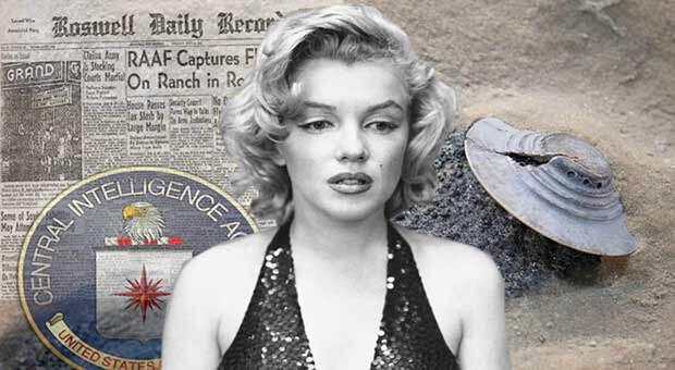 Тайна смерти Мэрилин Монро: 7 неожиданных версий смерти актрисы