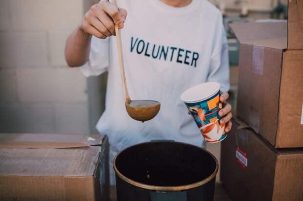 Благотворительность для всех: Чем можно помочь нуждающимся, даже если у вас нет денег