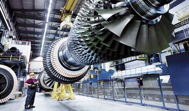 Условия отборов помодернизации ТЭС набазе газовых турбин будут изменены