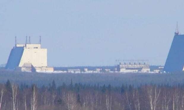 Москва отказывается от советской РЛС в Казахстане