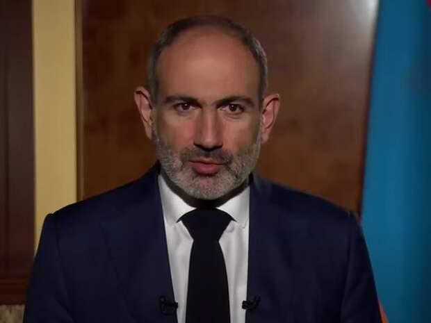 Пашинян отреагировал на видео с издевательствами азербайджанцев над армянскими военными