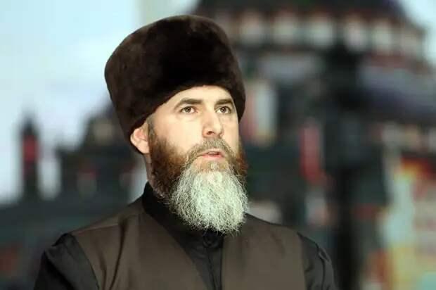 В Чечне объяснили угрозы муфтия французам