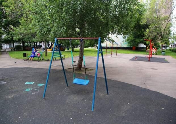 Сиденье прикрепили/Ярослав Чингаев, «Юго-Восточный курьер»