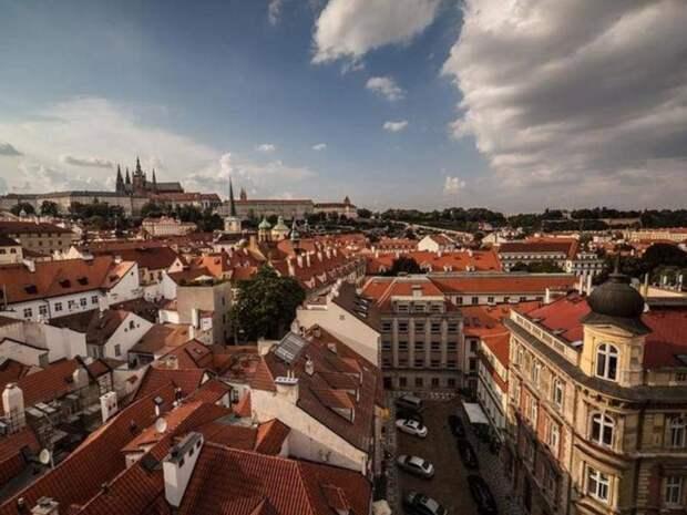 В Чехии прошла спецоперация «Кличко»: задержана банда украинцев