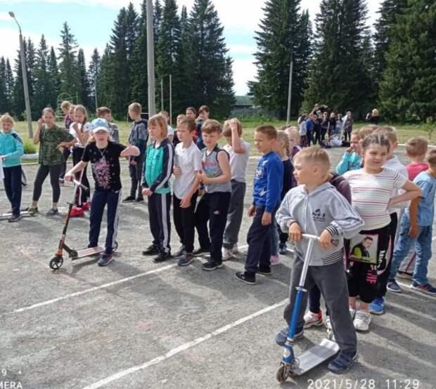 В Кировграде и в Верхнем Тагиле сотрудники ГИБДД проводят мероприятия