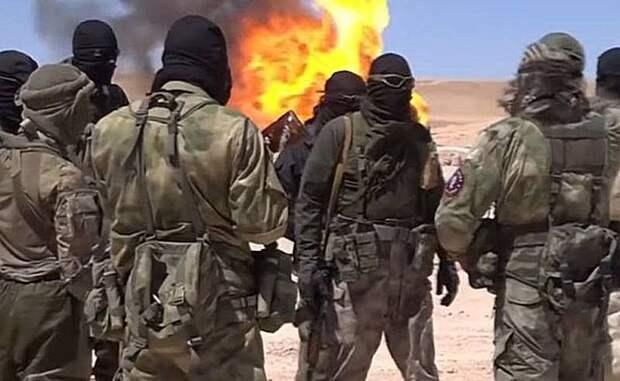 «Очень настойчивая позиция»: чего Россия добивается в Ливии
