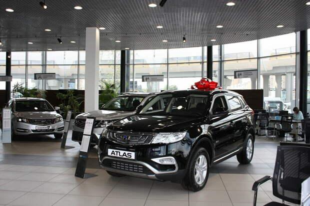 3 вещи, которые нужно сделать с новым китайским автомобилем после покупки