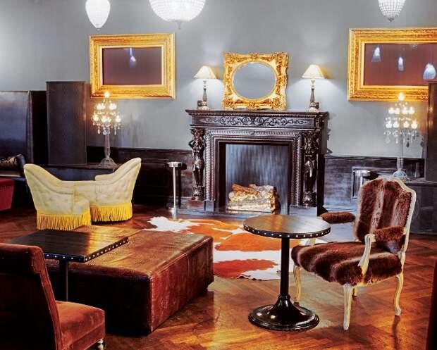 Стили мебели: какие бывают и чем отличаются (54 фото)