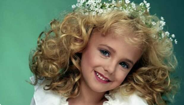 Трагическая и очень загадочная история исчезновения 6-летней королевы красоты Джонбенет Рэмси