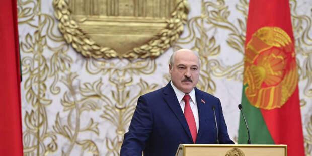 Лукашенко вернет все, как было