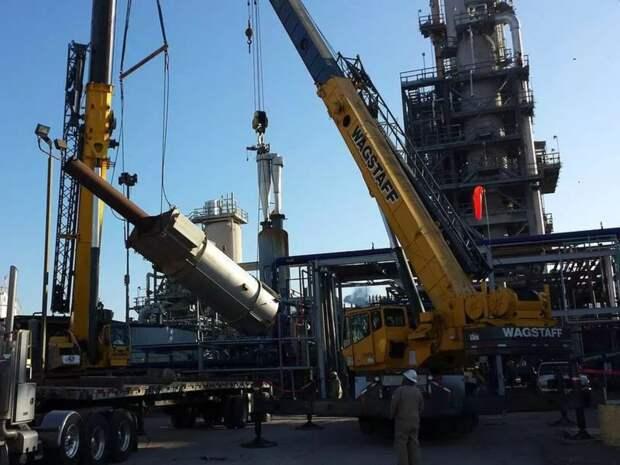 Котировки нефти Brent и WTI перешли к росту