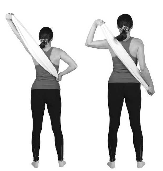 Простые упражнения Дикуля для улучшения кровообращение и не только!