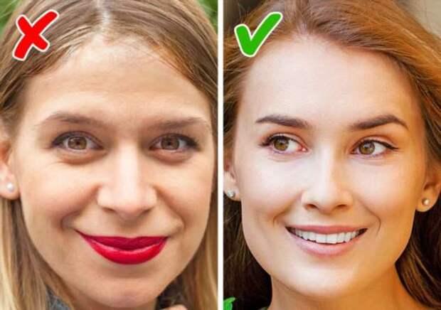 10 мелочей, из-за которых даже ухоженная женщина выглядит неряшливо